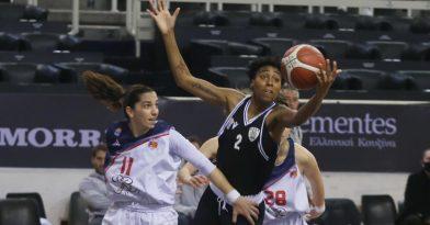 Άλλαξε η διεξαγωγή της Α1 μπάσκετ γυναικών