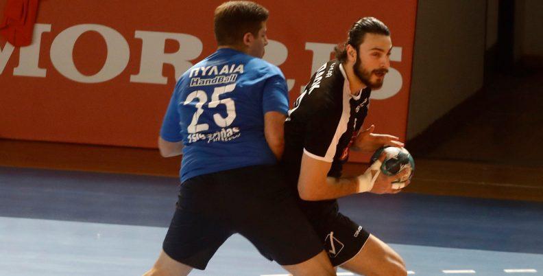 Αποχαιρέτησε τον ΠΑΟΚ ο Τσαναξίδης (pic)