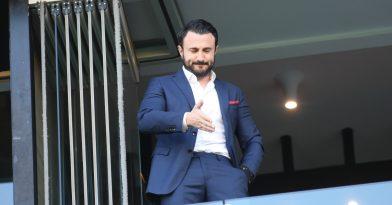 Σε απολογία ο Καρυπίδης