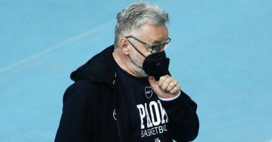 Ματιάσεβιτς: «Θέλουμε πολύ τον τίτλο»