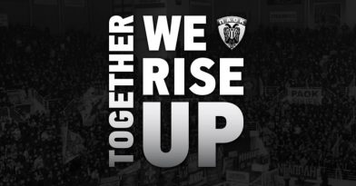 «Together we rise up» (video)
