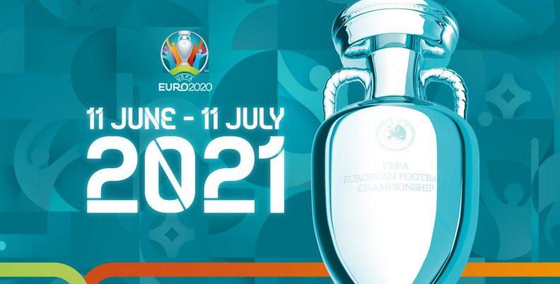 Οριστικό: Με κόσμο στις εξέδρες το EURO 2021