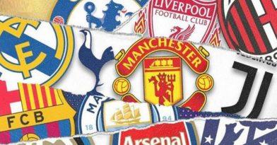 Ανατροπή! Αντέχει ακόμα η European Super League
