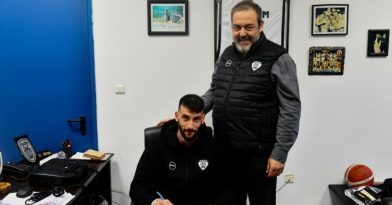 Καμπερίδης: «Θέλω τίτλο με τον ΠΑΟΚ»