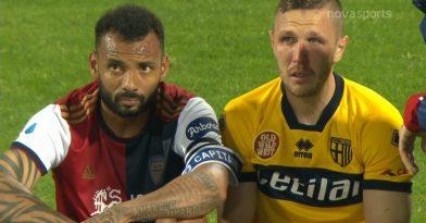Το fair play της σεζόν στην Ιταλία (video)