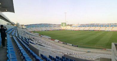 Τελικός κυπέλλου με κόσμο… στην Κύπρο
