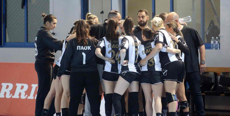 Οι πιθανοί αντίπαλοι του ΠΑΟΚ στο EHF!