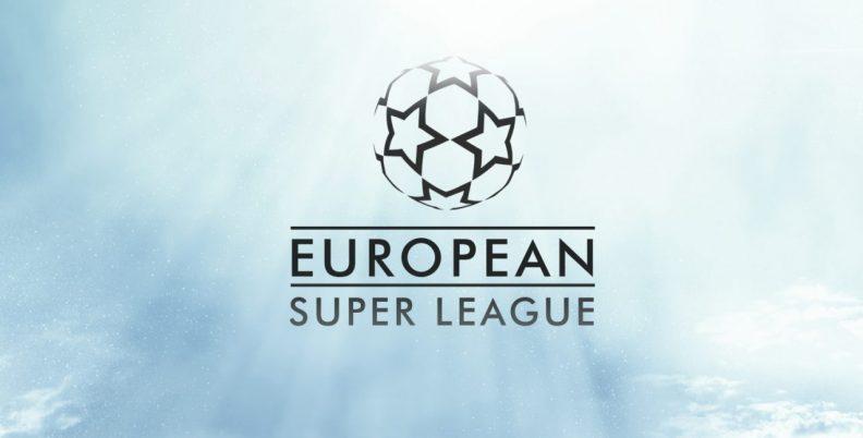 Δικαίωση για την European Super League