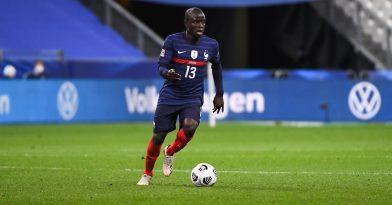 Ρόστερ για κατάκτηση EURO η Γαλλία