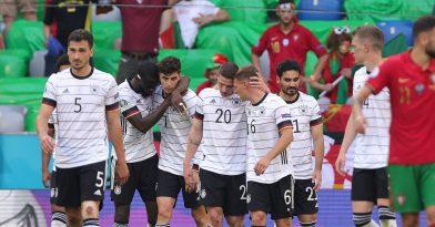 Τρομερή Γερμανία πάτησε την Πορτογαλία (video)