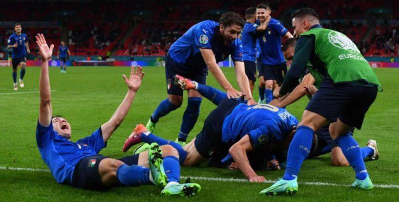 Στοίχημα: Forza Italia στο Euro, τανγκό στο Copa America – 3αδα για ταμείο στο 5.76!