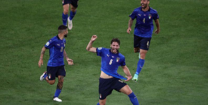 Ιταλία έτοιμη για κούπα! (videos)