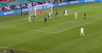 Η ευκαιρία της σεζόν χάθηκε στο EURO (video)