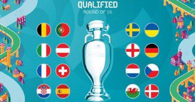 EURO: Ποιος παίζει πότε, πού και με ποιον