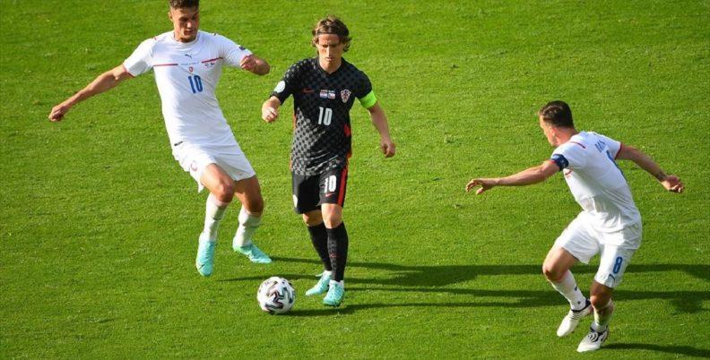 Στοίχημα: Βήμα πρόκρισης η Κροατία, αντέχει η Τσεχία – δυάδα EURO στο 4.52!0