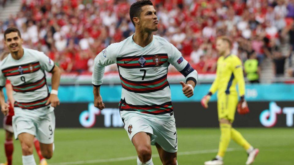 Στοίχημα: Πορτογαλία στο ντέρμπι, γκολ στο EURO – Παρολί απόδοσης… 15.76!