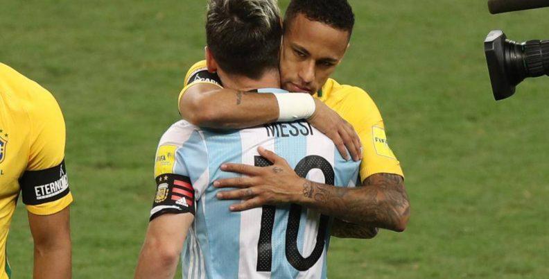 Στοίχημα: Το σηκώνει η Αργεντινή μέσα στη Βραζιλία-Τριάδα απόδοσης… 8.77!