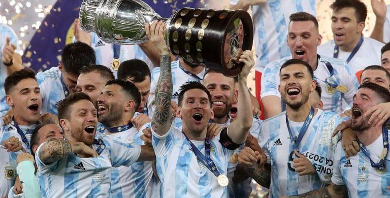 Το σήκωσε η Αργεντινή και… ξέσπασε (video)