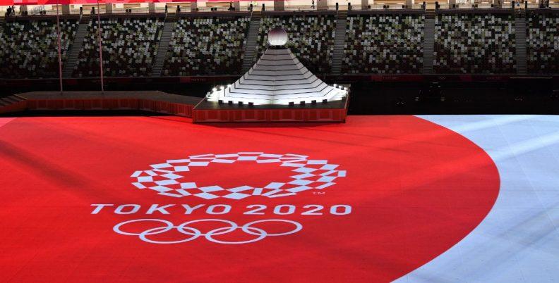 Το άναμμα της Ολυμπιακής φλόγας στο Τόκιο (video)