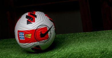 Η νέα μπάλα και τα… γούρια