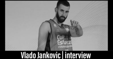 Γιάνκοβιτς: «Έρχομαι στον ΠΑΟΚ με μεγάλο κίνητρο»