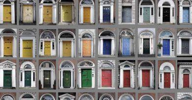Το Δουβλίνο με τα μάτια του ΠΑΟΚ (pics)