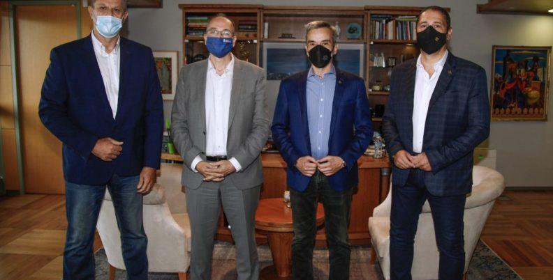 Η Εθνική μπάσκετ επιστρέφει Θεσσαλονίκη