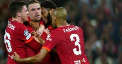 Όλη η δράση του Champions League (videos)