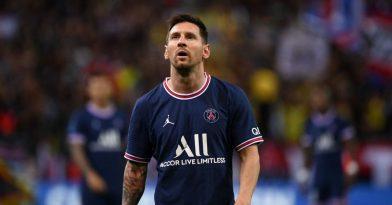 H Ligue 1 πνίγει τον Μέσι