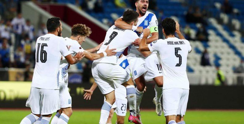 Στοίχημα: Τι να παίξετε στο ματς της Εθνικής κόντρα στη Σουηδία – επιλογές στο 4.20!