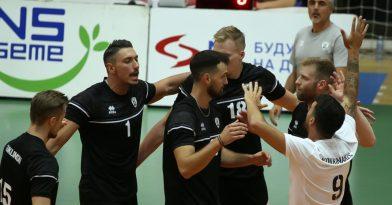 Αποχαιρέτησε τη Σερβία με νίκη!