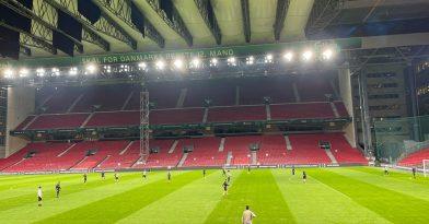 Κοπεγχάγη: «Έρχονται 1000 οπαδοί του ΠΑΟΚ»