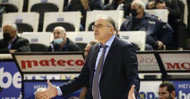 Σκουρτόπουλος: «Συγχαρητήρια στον ΠΑΟΚ»