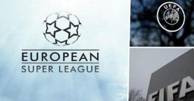 Στα «χαρακώματα» ESL με FIFA-UEFA